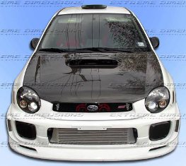 C-Speed Front Lip